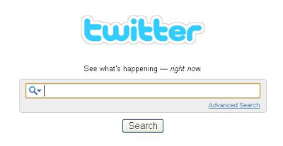 Learn Search Operators for Twitter Search