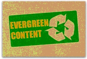 The Choice Between Seasonal and Evergreen Content