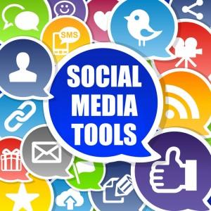 Social Media Tools for B2B Marketers