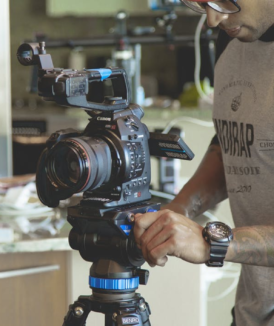 5 Tips for Creating Marketing Videos